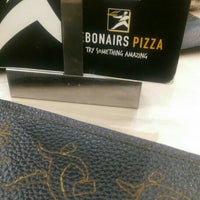 Photo taken at Debonairs Pizza by Ahmed T. on 7/30/2016