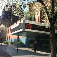 Photo taken at SVA Theatre by Brian C. on 4/15/2013