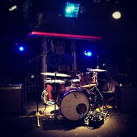 Photo taken at Elbo Room by Sol M. on 1/18/2013