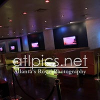 Photo taken at Harlem Nights Lounge by Quinn on 1/31/2013