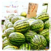 Photo taken at 蜜世界 Fruit Market by jerry on 5/3/2013