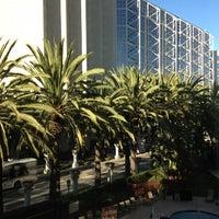 Photo taken at Residence Inn Anaheim Resort Area/Garden Grove by Felipe G. on 1/21/2013