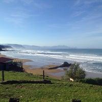 Photo taken at El Peñon by Hector A. on 11/14/2015