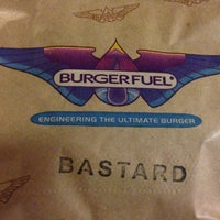 Photo taken at BurgerFuel by Dessy on 8/17/2013