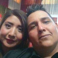 Photo taken at Alianza de Tranviarios by Raul R. on 5/9/2014