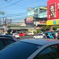 Photo taken at Boni Avenue by rio on 5/16/2015