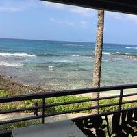 Photo taken at Ko'a Kea Hotel & Resort by Alfonso F. on 4/5/2016