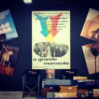 Photo taken at Biblioteca Roberto Santos by Thais V. on 7/21/2014