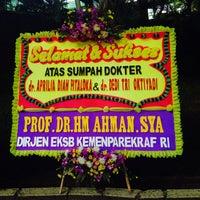 Photo taken at Universitas Malahayati by Citra S. on 7/4/2014
