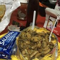 Photo taken at Mackoy's Burger & Papas by Mariana O. on 8/24/2016