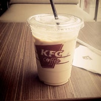 Photo taken at KFC / KFC Coffee by Risky A. on 12/30/2014