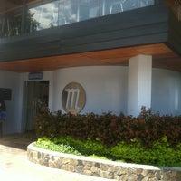 Photo taken at Mondongos by Porfirio P. on 10/20/2012