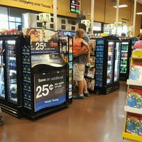 Photo taken at Fry's Food Store by Yvette M. on 7/31/2016