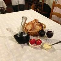 Photo taken at Restaurante El Cortijo by dimalive on 9/8/2013