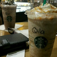 Photo taken at Starbucks by Wan A. on 9/10/2016