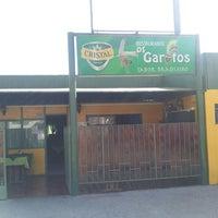 Photo taken at Los Garotos by Cecil M. on 5/30/2013