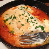Photo taken at Ponti's Italian Kitchen by Adam Z. on 12/30/2012