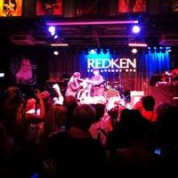 Photo taken at B.B. King's Blues Club by MJ on 6/3/2013