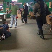 Photo taken at The Billiard Den by Angell S. on 3/11/2016