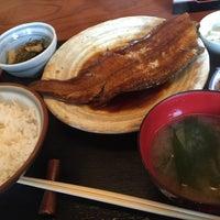 Photo taken at 魚鐵 by takuya i. on 6/29/2016