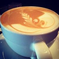 Photo taken at Lola Savannah Coffee Lounge by Mike L. on 7/19/2012
