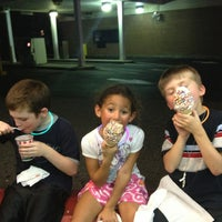 Photo taken at Rita's Italian Ice by Liz M. on 7/20/2013