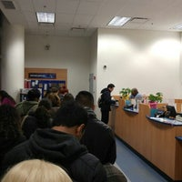 Photo taken at US Post Office by Danielle W. on 12/22/2015
