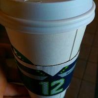 Photo taken at Starbucks by Shan M. on 9/11/2015