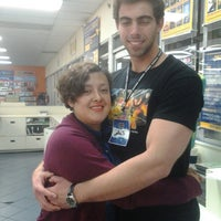 Photo taken at Blockbuster by Blanca V. on 3/24/2014