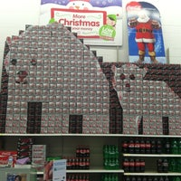 Photo taken at Walmart Supercenter by Tiffany Y. on 11/20/2012