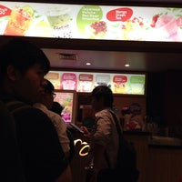Photo taken at Chatime by Gho E. on 4/15/2014