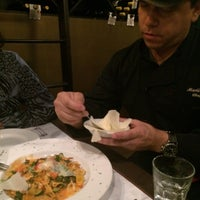 Photo taken at Toast Enoteca & Cucina by Clau P. on 1/30/2015