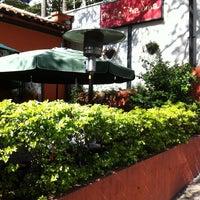 Photo taken at La Piadina Cucina Italiana by Gustavo Veiga N. on 7/21/2013
