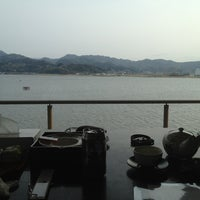 Photo taken at 望湖楼 by gaaco on 3/30/2013
