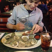Photo taken at Seawitch Restaurant & Oyster Bar by Douglas F. on 1/20/2016