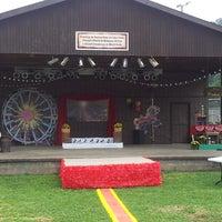 Photo taken at Doddridge County Fair by Doddridge County Fair on 4/5/2014