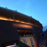 Photo taken at The Santa Fe Opera by The Santa Fe VIP on 8/23/2013