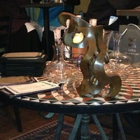 Photo taken at 315 Restaurant & Wine Bar by The Santa Fe VIP on 5/7/2013