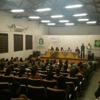 Photo taken at Universidade Regional do Cariri - URCA by Evandro R. on 10/25/2012