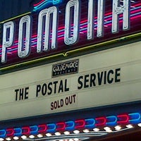 Photo taken at Fox Theater by Matt L. on 4/16/2013
