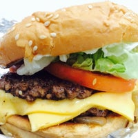 Photo taken at Five Guys by Waleed M. on 1/18/2015