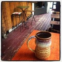 Photo taken at Tea Chai Té by Randy T. on 8/10/2013