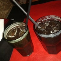 Photo taken at Jamming Resto-Bar by Nico F. on 3/28/2014