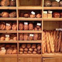 Photo taken at La Boulangerie by Donfico on 2/24/2013