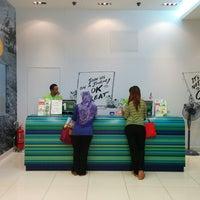 Photo taken at Maxis Centre by ninxera I. on 8/28/2014