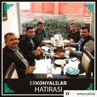 Photo taken at Erkonyalılar by emRe H. on 11/6/2016