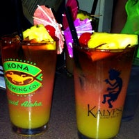 Photo taken at Kalypso Island Bar & Grill by Jeri W. on 12/11/2012