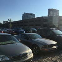 Photo taken at Chrysler Technology Center by Randy W. on 7/27/2016