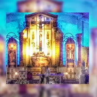 Photo taken at St. James the Greater Parish by Rodel Jay C. on 12/21/2014