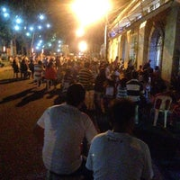 Photo taken at St. James the Greater Parish by Rodel Jay C. on 12/20/2014